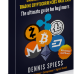 Crypto4you 3D Cover - Learn about Cryptocurrencies